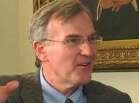 Alan Torrance
