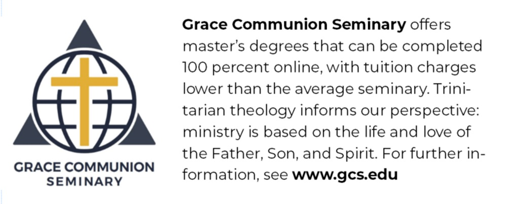GCS offers online masters degrees.