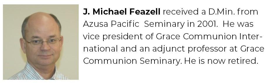 Mike Feazell