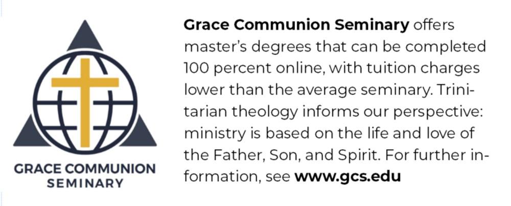 GCS offers online master's degrees