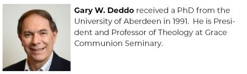 Gary Deddo