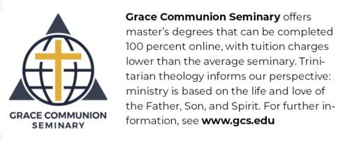 GCS offers online master's degrees.
